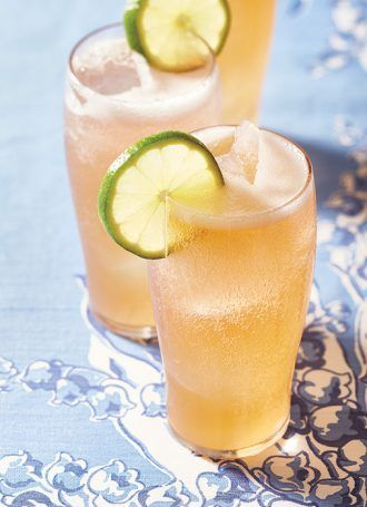 French 75 Riff: Deci's Roommate