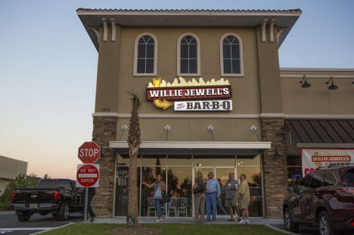Willie Jewell's Old School Bar-B-Q is Headed to Tampa