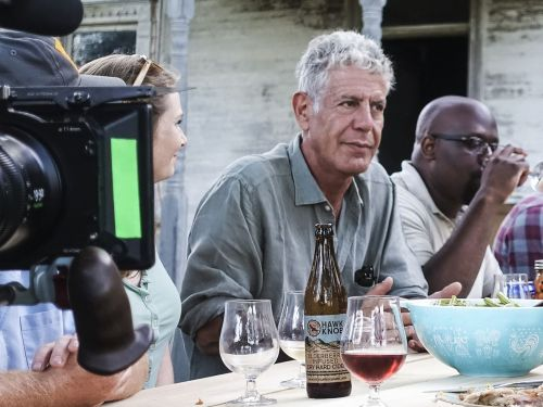New Episodes of Anthony Bourdain's 'Parts Unknown' to Air on CNN This Fall