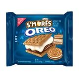 S'mores Oreos Are Returning to Stores This Spring, and I Can't Marsh-Mallow Out