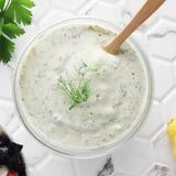 Love Sweetgreen's Green Goddess Ranch Dressing? Here's How You Can Make It at Home