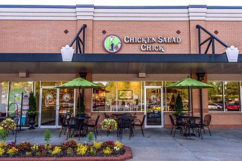 Chicken Salad Chick Appoints Barbara Blackwell As Director Of Catering