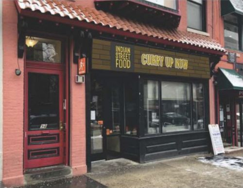 Curry Up Now Plots Second New Jersey Outpost in Hoboken