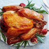 Martha Stewart's Reliable Thanksgiving Turkey Recipe, in Pictures