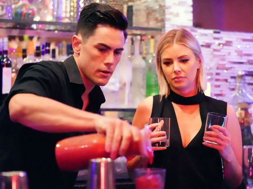 'Vanderpump Rules' Is the Best Worst Restaurant Show on Television