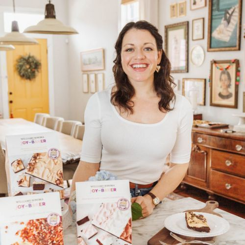 How Joy Wilson Turned a Passion for Baking Into Sweet Success