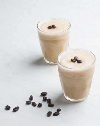 The Rug, A Frozen White Russian
