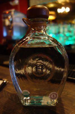 Moonshine? A History of Sotol in the U.S