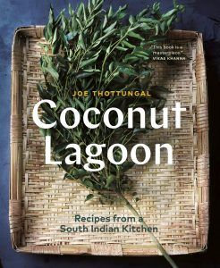 Coconut Lagoon - Recipes from a South Indian Kitchen