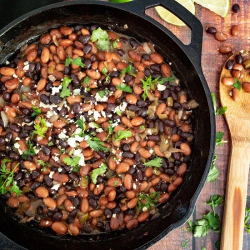 Savoury Baked Beans