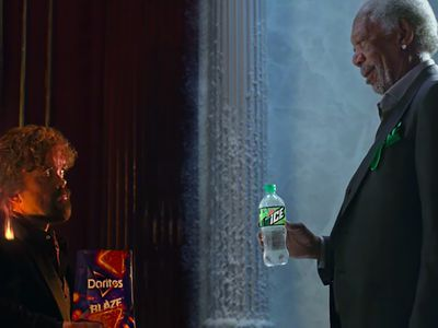 Mountain Dew and Doritos Bring a Celebrity Lip-Sync Battle to the Super Bowl