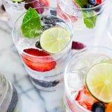Here's the Difference Between Seltzer, Soda, and Tonic Water