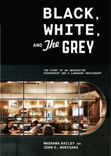 Black, White and The Grey: Tales From an Exceptional New Book