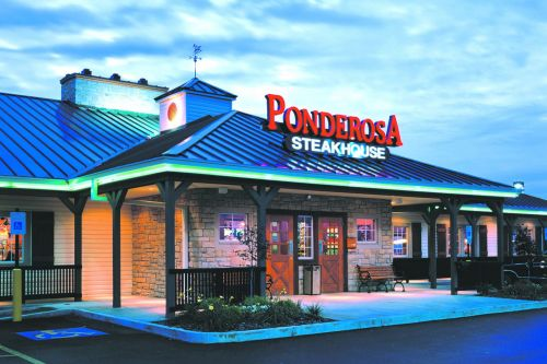 "U.S. Ponderosa and Bonanza Steakhouses To Hold ""Buy One, Give One"" Fundraisers on Monday, October 23, to Benefit Victims of Hurricanes Irma and Maria"