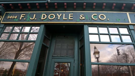 Bostonians Lament Loss Of 137-Year-Old Pub And Its Trove Of History