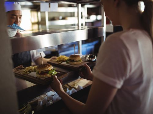 Portland Restaurant Workers Want to Keep Cooking. They Just Can't Afford To
