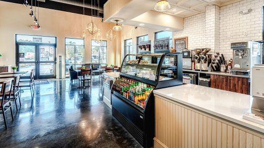 PJ's Coffee Named a 2021 Top Mover & Shaker by Fast Casual