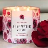 Bath and Body Works' New Valentine's Day 3-Wick Candles Sound Surprisingly Delicious