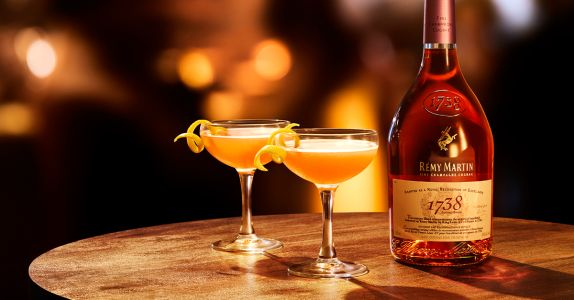 Discover The Sidecar's Mysterious Origins