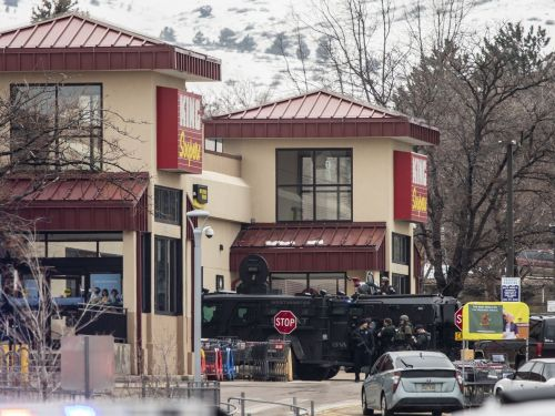 Employees Among 10 Killed in Boulder Grocery Store Shooting
