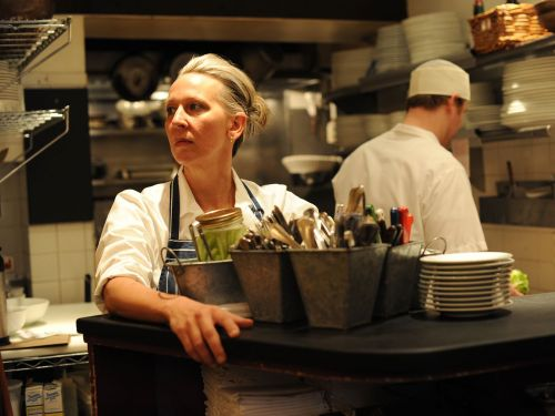 Chefs React to Gabrielle Hamilton Taking Over the Spotted Pig