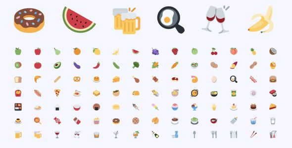 Food and Beverage Brands: Use Emojis to Drive Social Media Engagement