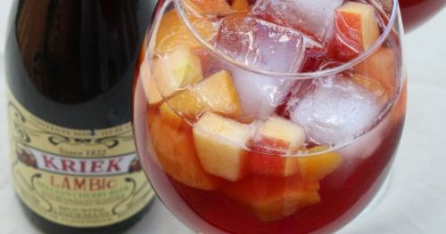 Drink Up: Playing Bartender at Your Memorial Day Party