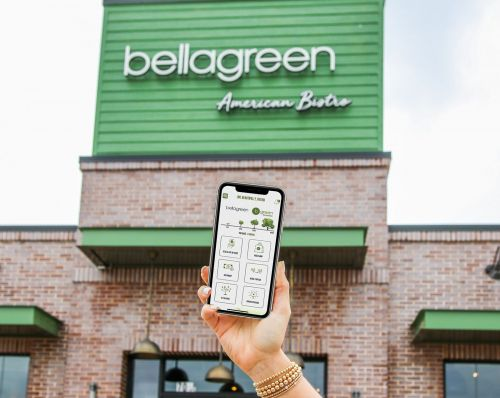 Bellagreen Creates a Faster, More Convenient Digital Experience with New Loyalty App