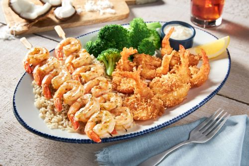Red Lobster Announces Ultimate Endless Shrimp Now Available All Day, Every Day for a Limited Time