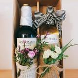 Wine Wrapping 101 - 50+ Crafty and Creative Ways to Vamp Up the Vino