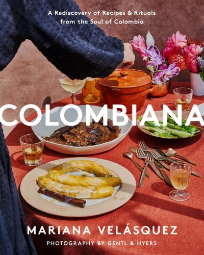 Colombianas and the Essence of Colombian Cooking