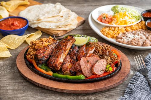 On The Border Launches Major Menu Enhancements with New Mouthwatering Bold Offerings