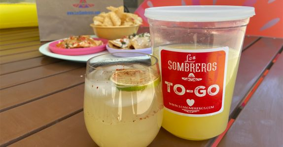 Why the Margarita Has Been the Most Important Cocktail of 2020