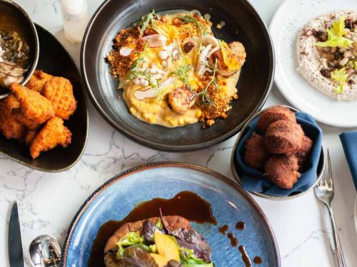 The Dallas Chef Seeking to Redefine Our Understanding of Southern Cuisine