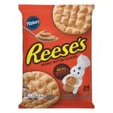 Pillsbury's Peanut Butter Cookies Are All About That Reese's Flavor, but Where's the Chocolate?