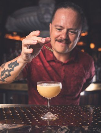 200 Episodes of Bartender at Large with Erick Castro