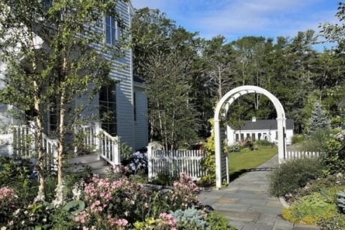 Gaby's Guide to Maine