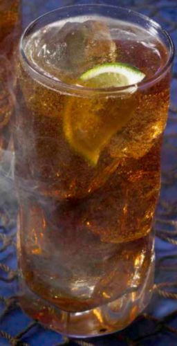 What I'm Drinking: The Dark andStormy