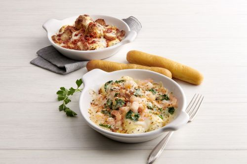 Fazoli's Continues to Amplify Menu with Launch of Indulgent Stuffed Pasta