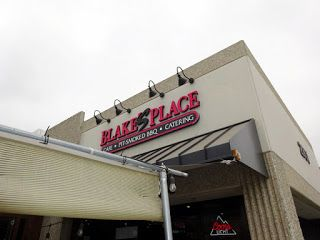 Happy 25th Anniversary to Blake's Place