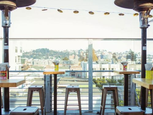 San Francisco Restaurants Can Open for Outdoor Dining on June 15