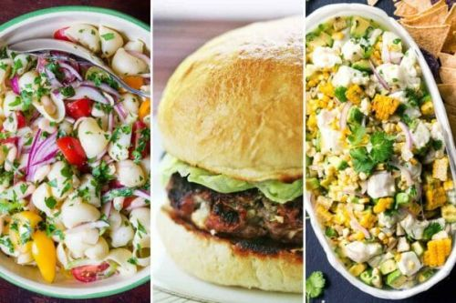 Meal Plan for June Week 4