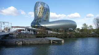 Cité du Vin Opens in Bordeaux