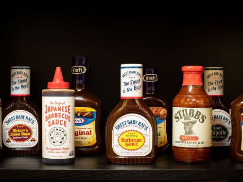 The Ultimate Guide to Barbecue Sauces