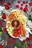 From Cheese to Chocolate, These Are the Best Fondue Recipes to Make on Valentine's Day
