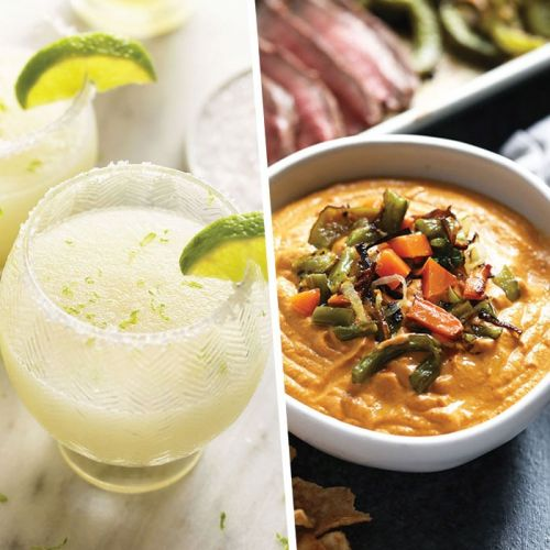 Healthy Cinco de Mayo Recipes