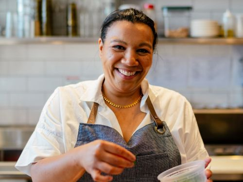 National Restaurant Workers Organization Taps 'Top Chef' Alum as First Executive Director