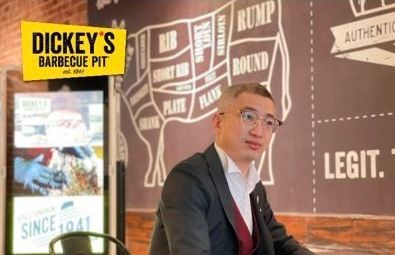 Dickey's Barbecue Pit Makes its Highly Anticipated Japan Debut