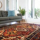 Not Sure How to Clean an Area Rug? Keep 'em Looking Brand New With These 4 Steps
