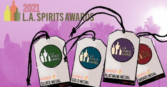 The Winning Bottles of the Second Annual L.A. Spirits Awards